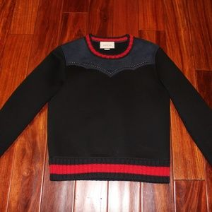 GUCCI MEN SWEATSHIRT SIZE XS